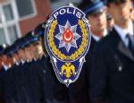 ANTALYA POLİS'TE GÖREV YERİ DEĞİŞİKLİKLERİ