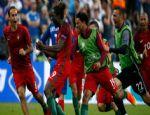 EURO 2016 ŞAMPİYONU PORTEKİZ