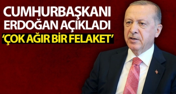 KARADENİZ'DE SEL FELAKETİ