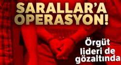 SARALLAR'A OPERASYON