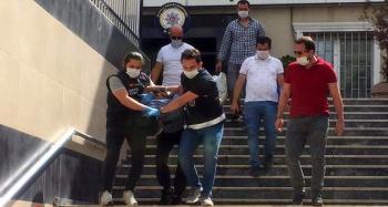 POLİSİMİZİ ŞEHİT EDEN KANSIZLAR TUTUKLANDI